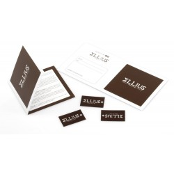 Ellius - Charm lettera A