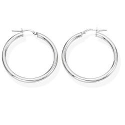 Amen-orecchini-argento-cerchio-3cm