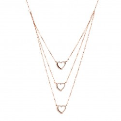 marcello-pane-collane-argento-rosato-3cuori-zirconi
