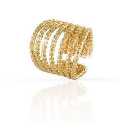 unoaerre-anello-bronzo-dorato-diamantato-7-fili