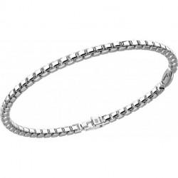 zancan-bracciale-argento-maglia-tonda