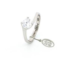 unoaerre-anello-solitario-6mm-argento-rodiato