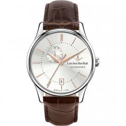 lucien-rochat-orologio-montreaux-meccanico-automatico-acciaio-argentato-r0421115003