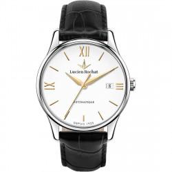 lucien-rochat-orologio-montreaux-meccanico-automatico-acciaio-argentato-bianco-r0421115004