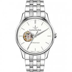 Lucien-rochat-orologio-montreaux-meccanico-automatico-acciaio-argento-lucido-satinato-bianco-r0423115004
