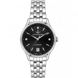 Lucien-rochat-orologio-charme-meccanico-automatico-acciaio-nero-diamanti-r0423115501