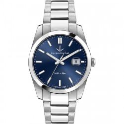 Lucien-rochat-orologio-leman-quarzo-acciaio-argento-blu-r0453114002