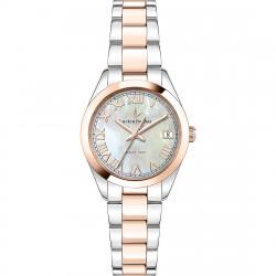 Lucien-rochat-orologio-madame-quarzo-acciaio-madreperla-oro-rosa-r0453114503