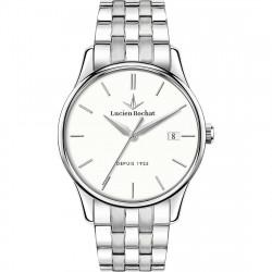 Lucien-rochat-orologio-montreaux-quarzo-acciaio-argento-bianco-r0453115001