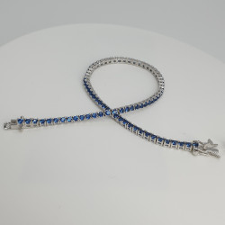 bracciale-tennis-argento-zirconi-blu