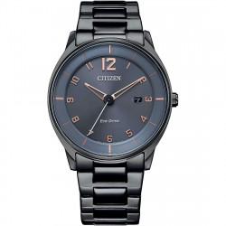 orologio-solo-tempo-uomo-citizen-classic-cassa-bracciale-acciaio-black-quadrante-nero-bm740888h