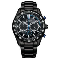 citizen-eco-drive-crono-sport-acciaio-nero-ca4484-88e