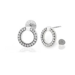 unoaerre-orecchini-argento-maxi-circle-cerchio-zirconi