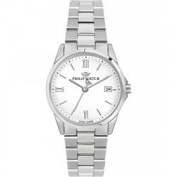 philip-watch-orologio-acciaio-capetown-donna-bianco-r8253212505