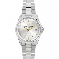 philip-watch-orologio-acciaio-argento-dorato-capetown-donna-bianco-r9253212504