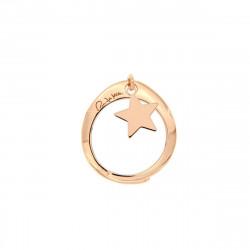 rue-des-mille-anello-rigido-argento-rose-stella-pendente