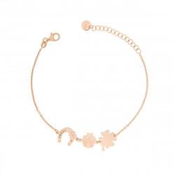 Rue-des-mille-bracciale-argento-rose-catena-fortuna