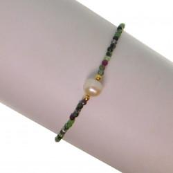 rajola-bracciale-alex-rubini-zoisiti-perla-bianca-arg-oro