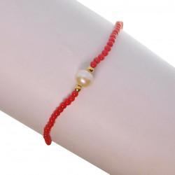 rajola-bracciale-alex-corallo-rosso-perla-bianca-oro-argento