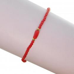 rajola-bracciale-alex-corallo-rosso-oro-argento