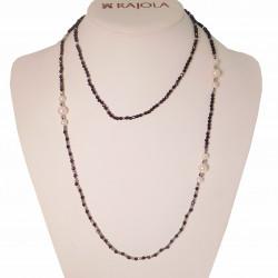 rajola-collana-vita-spinello-ematite-silver-perle-bianche-oro-bianco-120cm
