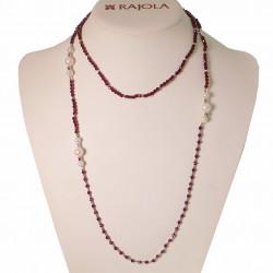 rajola-collana-vita-granato-ematite-silver-perle-bianche-oro-bianco-120cm