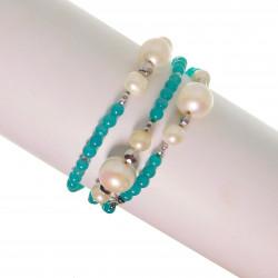rajola-bracciale-vita-giada-verde-ematite-silver-perle-bianche-madreperla-oro-bianco
