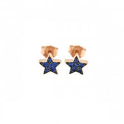 rue-des-mille-orecchini-lobo-argento-monosoggetto-stella-zirconi-blu