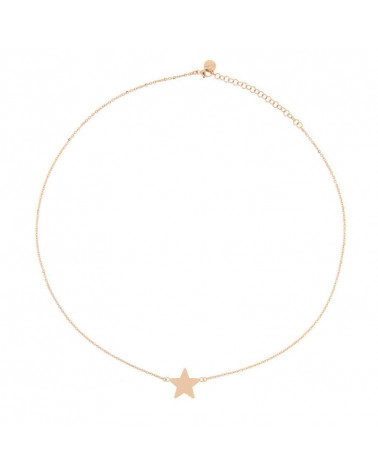 rue-des-mille-girocollo-argento-rosato-stella-centrale