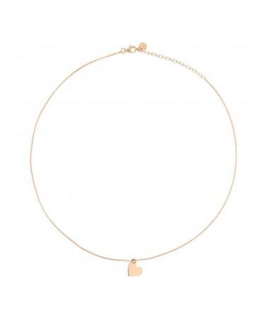 rue-des-mille-girocollo-argento-rosato-ciondolo-micro-cuore