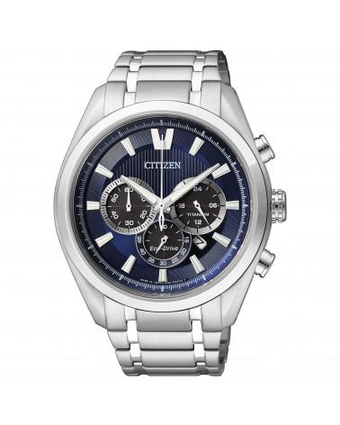 citizen-orologio-uomo-eco-drive-super-titanio-4010-blu-crono-bracciale-ca401058l