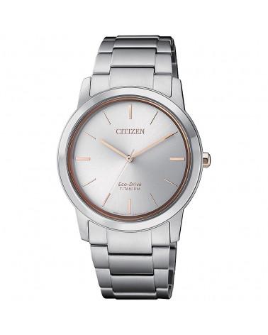 citizen-orologio-donna-eco-drive-super-titanio-lunetta-rosata-fe702484a