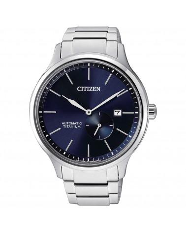 citizen-orologio-uomo-super-titanio-meccanico-carica-automatica-bracciale-quadrante-blu-nj009081l