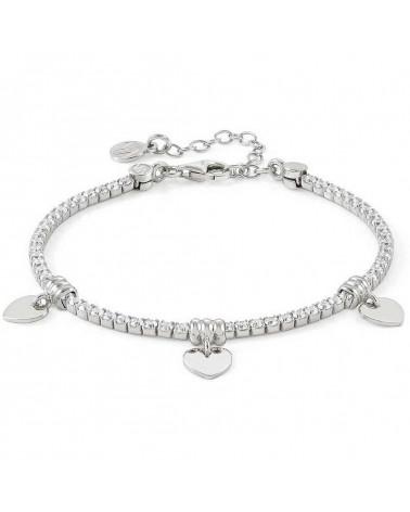 nomination-bracciale-chic-charm-argento-con-zirconi-bianchi-charms-cuore-148600001