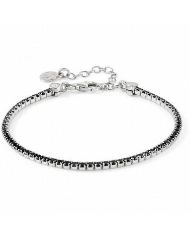 nomination-bracciale-chic-et-charm-argento-rodiato-con-zirconi-neri-148601042