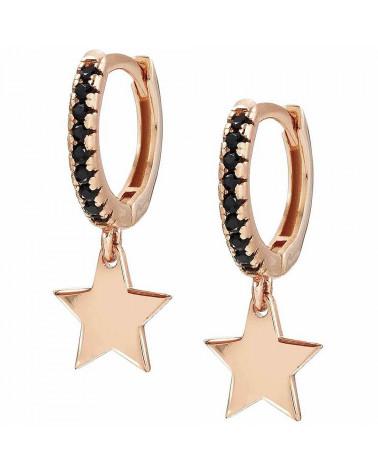 nomination-orecchini-chic-charm-argento-placcato-oro-rosa-con-zirconi-neri-charm-stella-148604033
