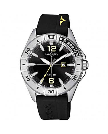 vagary-orologio-donna-aqua-39-acciaio-movimento-al-quarzo-cinturino-silicone-quadrante-nero-iu181650