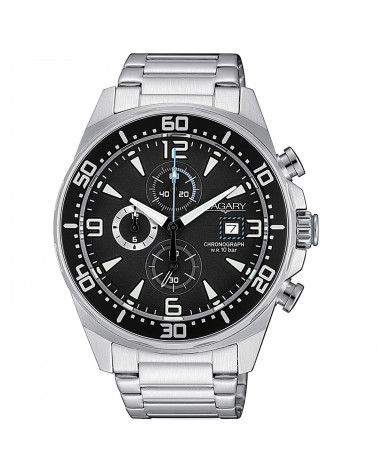 vagary-orologio-uomo-aqua-39-crono-acciaio-movimento-al-quarzo-bracciale-quadrante-nero-va101351